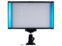 Dracast Camlux Max Bi-Colour On-Camera LED Light