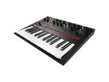 Korg Monologue Monophonic Analog Synthesizer (Black)