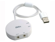 Griffin Technology iMic - USB Audio Interface