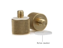 """SmallRig 1027 Thread Adapter with female 3/8"""" to male 1/4"""" thread"""