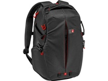 Manfrotto Pro Light RedBee-210 Reverse Access Backpack (Black)