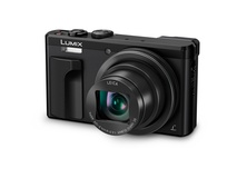 Panasonic Lumix DMC-ZS60 Digital Camera (Black Body)