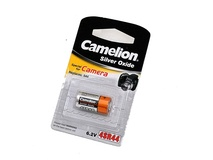 Camelion 4SR44 6.2V S/OXIDE - 1PK