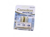Camelion Rechargeable 2700MAH AA (2PK)