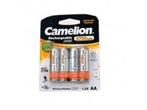 Camelions Rechargeable 2700MAH AA (4PK)