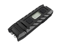 NITECORE Thumb Rechargeable LED Key-Chain Flashlight