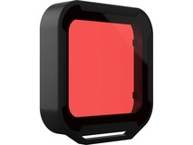 Polar Pro Red Aqua Filter for GoPro HERO5 Black Super Suit Housing