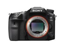 Sony Alpha a99 II DSLR Camera (Body Only)