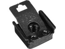 "PatrolEyes 1/4"" Universal Tripod Adapter for SC-DV1 and SC-DV1-XL Body Cameras"