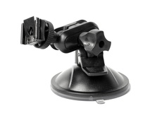 PatrolEyes Suction Cup Mount for SC-DV5 Police Body Camera