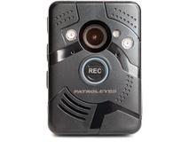 PatrolEyes 1080p HD Elite Infrared Body Worn Camera with 64GB HDD