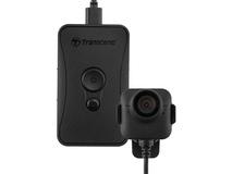 Transcend DrivePro Body 52 1080p Body Camera