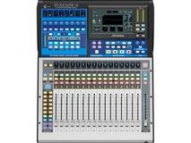 PreSonus StudioLive 16 Series III Digital Mixer - 16-Input with Motorized Faders