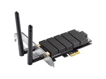 TP-Link Archer T6E AC1300 Wireless Dual Band PCI Express Adapter