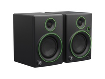 "Mackie CR4 - 4"" Woofer Creative Reference Multimedia Monitors (Pair)"