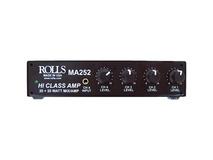 Rolls MA252 Compact Class D Stereo Amplifier