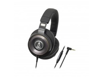 Audio Technica ATH-WS1100IS Solid Bass Headphone