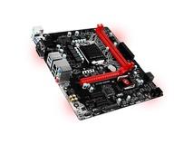 MSI H110M Gaming LGA 1151 Micro-ATX Motherboard