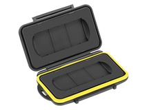 Ruggard Memory Card Case for Up to 2 SxS Cards