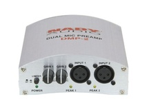 Nady DMP-2 - Compact Microphone Preamp