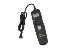 Aputure Timer Remote Control Shutter Cable 1C for Canon
