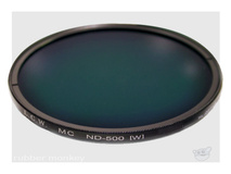 Light Craft Workshop™ 58mm ND500 MC HRC Filter