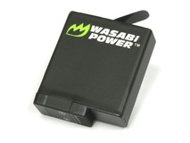 Wasabi Power Battery for GoPro HERO5 (2 Pack)