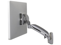 Chief K1W110S Kontour Dynamic Height-Adjustable Wall Mount (Black)