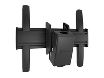 Chief MCM1U FUSION Medium Flat Panel Ceiling Mount (Black)