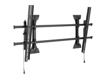 "Chief XTM1U Fusion Series Tilting Landscape Wall Mount for 55 to 82"" Displays"