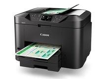 Canon MB2760 MAXIFY Inkjet Printer