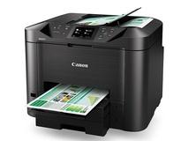 Canon MB5460 MAXIFY Inkjet Printer