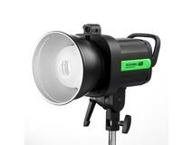 Phottix Indra 500LC TTL Studio Light & Battery Pack Kit