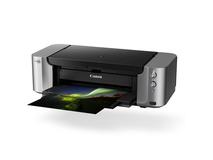 Canon PRO-100S PIXMA 8 Dye Ink Specialty Printer