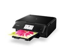Canon TS8060 PIXMA Inkjet Printer (Black)
