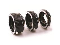 Phottix AF Macro Extension Tube Canon (Set of 3)