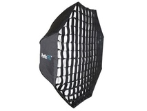 Phottix 120cm Octa Softbox w/ Grid