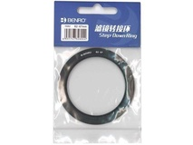 Benro FH75 67-43mm Step Down Ring