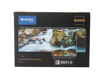 Benro FH100 ND64 WMC 100x100mm Master Series Filter (6 Stops)