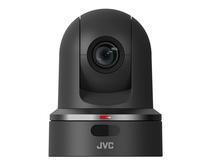 JVC KY-PZ100BE Robotic PTZ network video production camera (black)