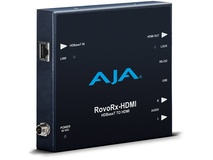 AJA RovoRX-HDMI HDBaseT to HDMI Receiver