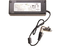Litepanels AC Power Supply for Sola 6, Inca 6, and Astra 1x1 Series LED Lights