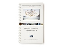 Landscape Photography Book II by J.Ranken & M.Langford