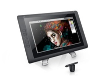 Wacom Cintiq 22HD Graphics Tablet and Cable Pen
