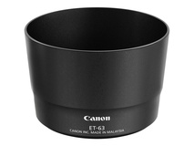 Canon ET-63 Lens Hood for EF-S 55-250mm f/4-5.6 IS STM Lens