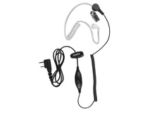 Uniden TM800 Air Tube Earpiece/Mic with VOX