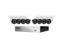Uniden GDVR8T80 Full HD DVR Security System