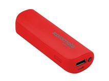 Promate AidBar 2500 mAh Universal Power Bank (Red)
