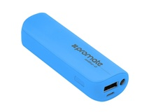 Promate AidBar 2500 mAh Universal Power Bank (Blue)