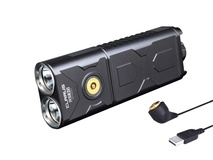 Klarus RS30-BA Dual Head Rechargeable Flashlight